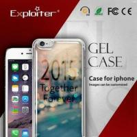 Buy cheap Exploiter customised design case for iphone 6s cute hard case from wholesalers