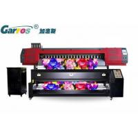 Buy cheap Top design Digital Fabric Printing Machine from wholesalers