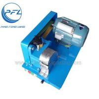 Buy cheap PFL-680C Electric wire paint stripping machine product