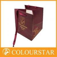 Buy cheap christmas gift bags wholesale Christmas Gift Bag from wholesalers
