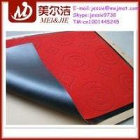 Buy cheap cheap and fine antistatic esd floor mat PVC product