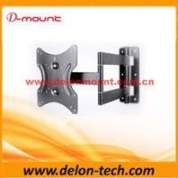 Buy cheap retractable 360 degree swivel lcd tv wall mount led bracket product