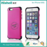 Buy cheap PC Cool Case for iPhone 6/6S from wholesalers