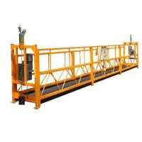 Buy cheap Suspended powered platform product