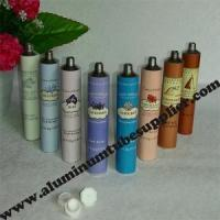 Buy cheap Collapsible Aluminium Tubes For Hand Cream from wholesalers