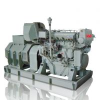 Buy cheap HND Marine Diesel Genset from wholesalers