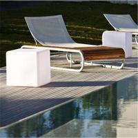 Buy cheap LED Cube Seat Glowing LED Chair Outdoor Remote Control LED Cube SP-6060 from wholesalers