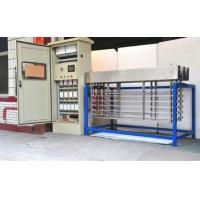 Buy cheap 1500GPD Outdoor open channel UV water disinfection systems from wholesalers