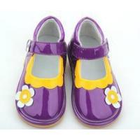 Buy cheap squeaky shoes China factory shoes elegant baby shoes wholesale squeaky shoes from wholesalers