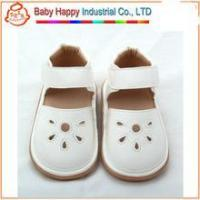 Buy cheap squeaky shoes Children squeaky shoes sweet gril baby sandal wholesale from wholesalers