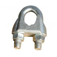Buy cheap A Wire rope clips product