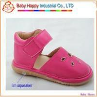 Buy cheap squeaky shoes Multicolor children sandal and Outdoor breathable squeaky shoes wholesale from wholesalers