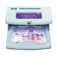 Buy cheap Multi-currency Detector YB-118 Counterfeit Detection Machine With Magnifier from wholesalers