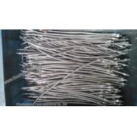 Buy cheap Chrome Plated chrome plated flexible gooseneck from wholesalers