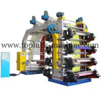 Buy cheap TP-DF Series 8Color High Type Flexographicp Printing Machine product