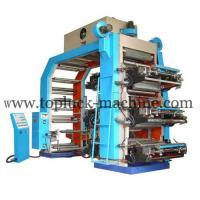 Buy cheap TP-DG 6Color High Type Flexographic Printing Machine product