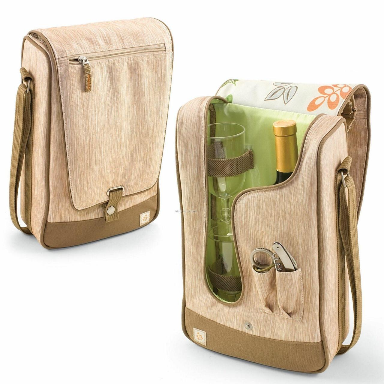 Buy cheap cheap High quality paper wine bag made in trade assurance supplier from wholesalers