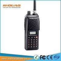 Buy cheap wireless durable UHF LPD ham walkie talkie long range radio from wholesalers