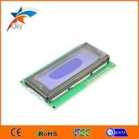 Buy cheap Display LCD 1602 module 16x2 Characters HD44780 LCM for Arduino choice backlight from wholesalers