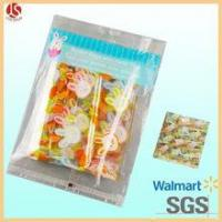 Buy cheap Large plastic Easter basket wrapping films gift wrapping sheets rabbit design from wholesalers