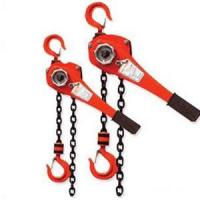 Buy cheap Engineering Machinery HSH-A 623 series level block hoist from wholesalers
