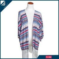 Buy cheap Scarf Shawl With Tassel For Women product