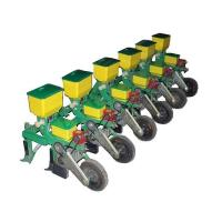Buy cheap Multi row corn seeding machine Product ID: b003 Added time: 2016-01-22 from wholesalers
