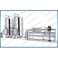 Buy cheap Whole house water purification equipment Family quality of water supply equipment from wholesalers