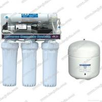 Buy cheap Water purifier Desktop or Under sink water filter RO system from wholesalers