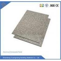 Buy cheap 3mm/4mm high quality for PVDF Aluminum Composite Panel for building decoration(ACP) from wholesalers