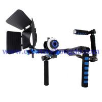 Buy cheap HDslr Support Gear DSLR rig set from wholesalers