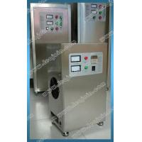 Buy cheap UV Sterilizer 3-150g/h Ozone Generator for Water Treatment from wholesalers