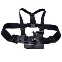 Buy cheap Gopro accessories Adjustment Elastic Body Chest Strap Mount Belt for GoPro HD Hero 2 3 from wholesalers