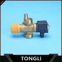 Buy cheap CNG/LPG KIT COMPONENTS CNG Automatic Cylinder Valve CTF from wholesalers