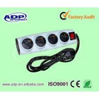 Buy cheap Electric Switch and Socket Electrical Socket product