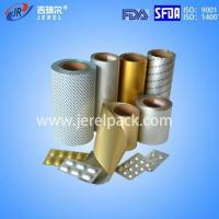 Buy cheap Cold forming alu foil for the pharmaceuticl packing from wholesalers