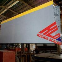 Buy cheap Weighbridges 80 Ton/Tons Weighbridge Scale from wholesalers