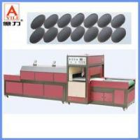 Buy cheap YL-989 Three Conveyors Adhesive Sprayer for bra cup cookies from wholesalers