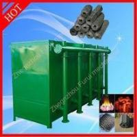 Buy cheap Carbonization Stove sawdust briquette carbonization furnace/wood log carbonization furnace from wholesalers