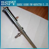 Buy cheap Products BSY-C3.2-1 type Pneumatic pulp pump(Barrel pump) from wholesalers