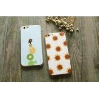 Buy cheap Wonderful sunflower grizzly bear Solid 3D digital color printing phone cases for iphone5 from wholesalers