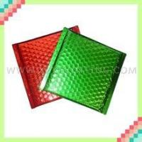 Buy cheap Top grade quality custom colored padded envelope wholesale metallic bubble mailer from wholesalers