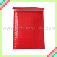 Buy cheap Electronic components poly padded mailer from wholesalers
