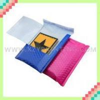 Buy cheap colorful metalic bubble mailer from wholesalers