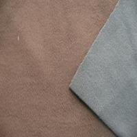 Buy cheap 100% polyester 2 layers micro polar fleece fabric for jacket from wholesalers