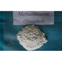 Buy cheap Bodybuilding Supplement Metandienone Dianabol CAS 72-63-9 from wholesalers