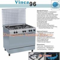 Buy cheap Free Standing Oven Base Model from wholesalers