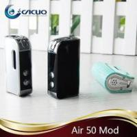 Buy cheap Smokjoy new arrival Smokjoy Air 50w tc box mod from wholesalers