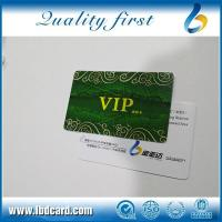 Buy cheap CONTACTLESS CARD Hot selling Contactless Rfid Membership Card from wholesalers