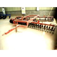 Buy cheap 1BQ-5.0 60pieces hydrulic offset light-duty disc harrow from wholesalers